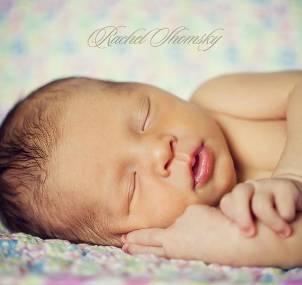 Rock Princess, Ileana newborn
