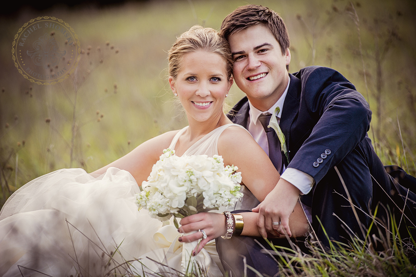 Courtney & Nick, a Lk. Angelus wedding