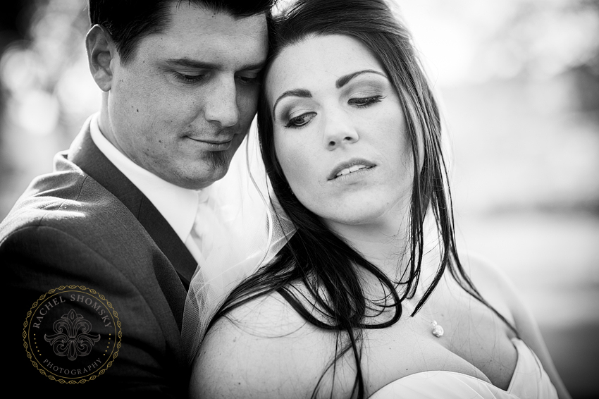 Jillian and Dan, a Waldon Woods Wedding