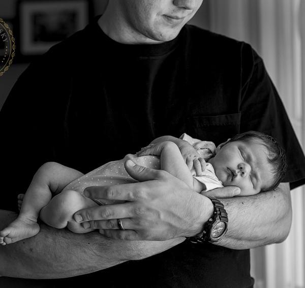 Baby Elliana