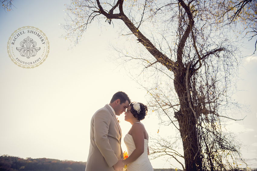 Daina & Bill, a Waldonwoods Wedding!