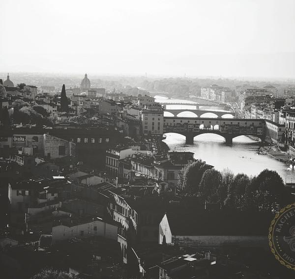 Italy, Part I