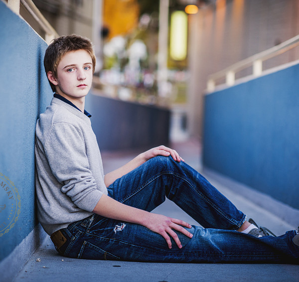 Nicholas, class of 2013