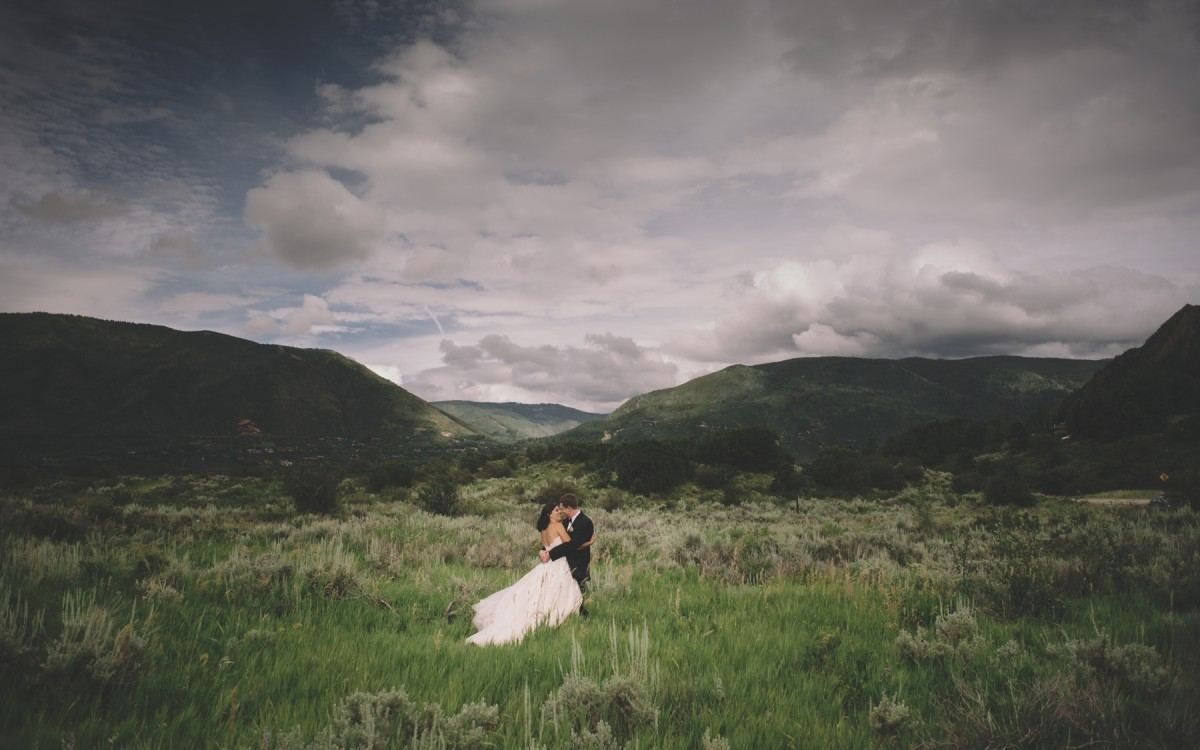 A Colorado Wedding