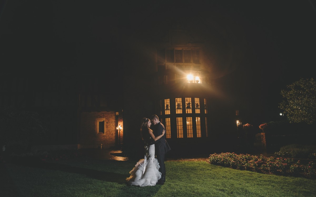 A Meadowbrook Wedding
